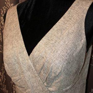 Ann Taylor Loft dress size 4 NWT